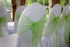 Unique Chair Covers